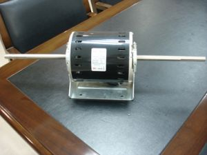 AC Universal Electric Fan Motor Used for Air Conditioner