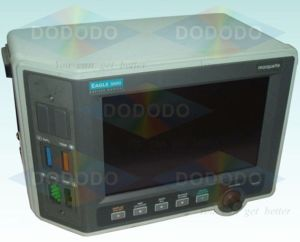 Medical Original Used/New Monitor Parts for Ge Dash3000 LCD Display Screen pictures & photos
