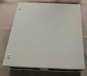 Distribution Box with Gland Plate (BJS1) pictures & photos