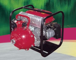 High Pressure Water Pump (BJ-5)