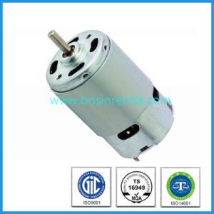 Electric DC Motor for Hand Blender Electric Tooth Brush pictures & photos
