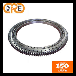 Three-Row Roller Slewing Ring Bearing pictures & photos