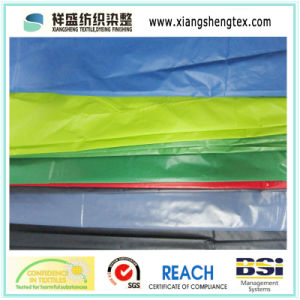 Cired Ultrathin Nylon Taffeta Fabric for Down Jacket pictures & photos