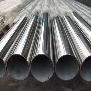 China Manufacturer Stainless Steel Pipe pictures & photos