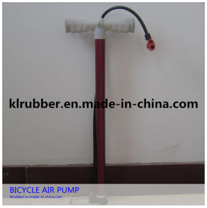 2015 Colorful Painting Bike Air Pump pictures & photos
