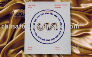 CMM Imitation Gold Leaf Color No 2.5 and 2