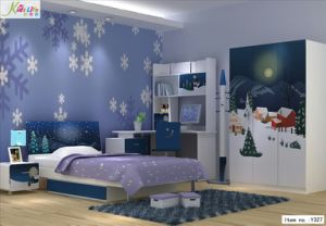 China Exotic Youth Bedroom Furniture Y327 China Children Bedroom Furniture Children Furniture