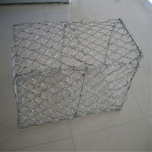 China Best Price Gabion Basket pictures & photos