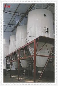 Bovine Blood Powder Process Spray Drying Machine pictures & photos