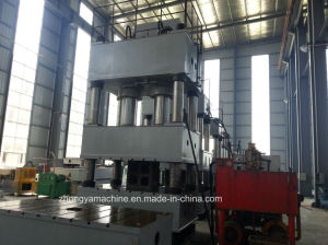 Y32-500t China Four Column Hydraulic Press pictures & photos