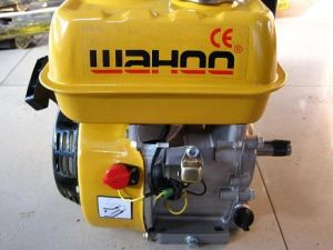 Gasoline Engine 5.5HP 6.5HP 9HP 13HP 15HP Petrol Horizontal Shaft pictures & photos