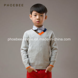 Phoebee Baby Boys Clothing Children Clothes for Kids pictures & photos