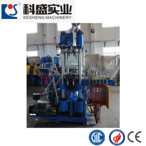 200ton Vacuum Molding Machine for Rubber Silicone Products (KS200V3) pictures & photos