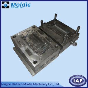 Plastic Injection Parts Mould Manufacturer pictures & photos