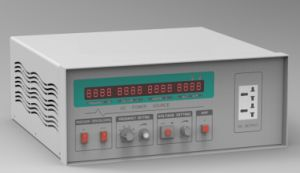 China Hf400m Series Static Frequency Converter / 400Hz AC Power