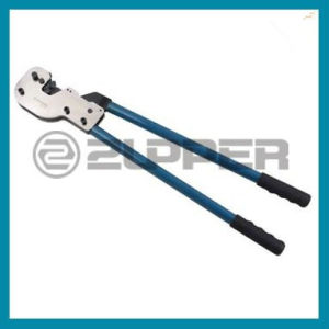 China Hand Indent Cable Wire Crimping Tool for Cable 16-150mm (CT ...