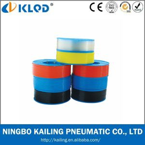 High Quality PU Tube with Different Colors (PU 8X5) pictures & photos