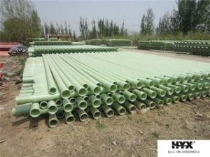 FRP Cable Casing Pipe for Traffic pictures & photos