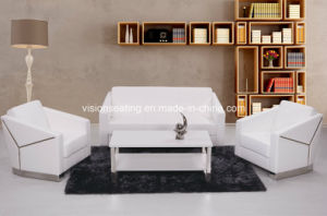 Modern Design Executive Office Furniture Sofa (9027)