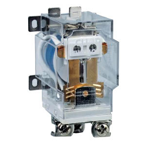 Power Relays--Power Relay (JQX-40F)