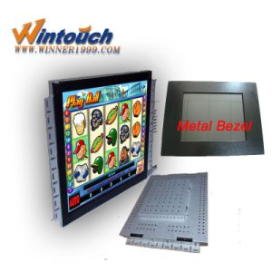 19inch Pot O Gold Wms Monitor with Touch Screen Open Frame