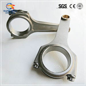 Customizing Forged Alloy Steel HP Ratings Engine Connecting Rods pictures & photos