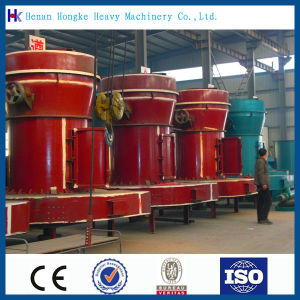 Top Quality BV Ce Certificates Mining Raymond Mill Grinding Machine with Competitive Price pictures & photos