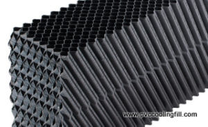 High Temprature Resistant Cooling Tower Parts, Infills and Drift Eliminators, OEM pictures & photos