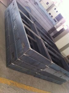 China Supplier Precison Processing Stamping Sheet Metal Parts pictures & photos