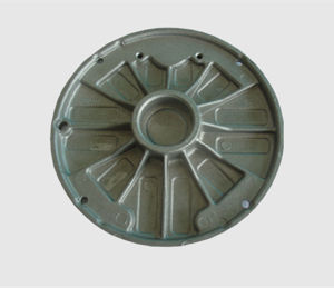 Aluminium Alloy Die Casting Part pictures & photos
