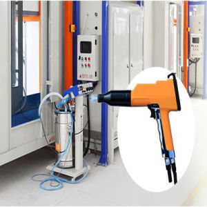 Hot Sell Automatic Powder Coating Guns in Powder Coating Line pictures & photos