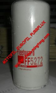 Fuel Filter for Cummins (OEM NO.: FF5272)