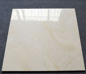 Floor Tile Glazed Porcelain Tile pictures & photos