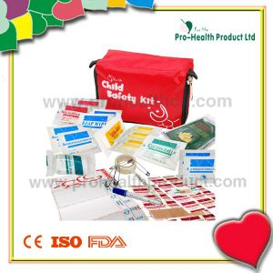 Child Safety First Aid Kit pictures & photos