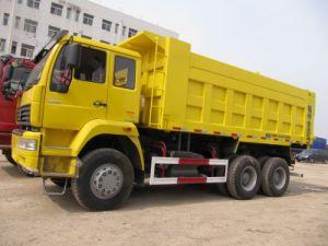 Used Dump Trucks >> Zambia Popular Used Howo 6x4 30ton Dump Truck