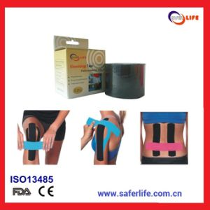 Wholesale Athlete Muscle Support Kinesiology Sport Movement Bandage Tape pictures & photos