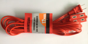 American Type Super Extension Cord