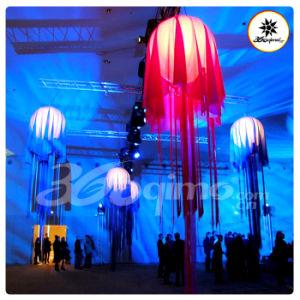 Inflatable Jellyfish Lighting Balloon (BMDC124) & China Inflatable Jellyfish Lighting Balloon (BMDC124) - China ...