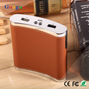 Hot New Products for 2015 Power Bank, Wine Bottle Power Bank, High Capacity Portable Power Bank