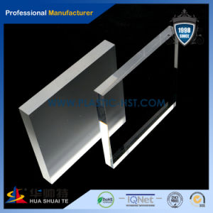 High Quality Acrylic Sound Barrier Made of Noise Absorbing Sheet-Hst pictures & photos