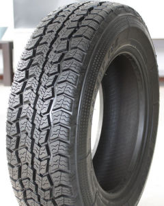 SUV Winter Tire, Designed for Snow, 14inch-18inch, UHP Tire, Semi Radial Tire, PCR pictures & photos