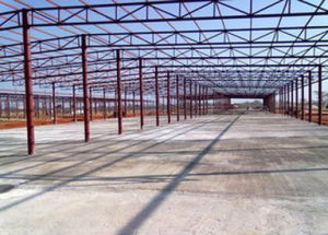 Prefabricated Light Steel Structural, Steel Structure Factory, Warehouse pictures & photos