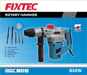 Fixtec Electric Hammer Drill Price for Hammer Drill pictures & photos
