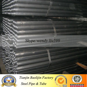 API 5L Psl1/ Psl2 ERW Steel Pipe Steel Products pictures & photos