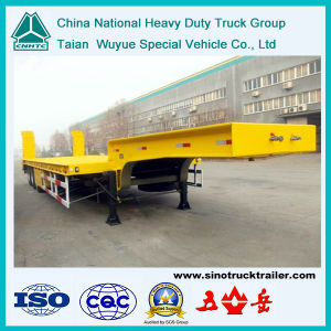 Lowbed--3200-70 Semi-Trailer
