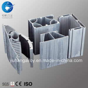 Aluminium Alloy Profile with Good Quality