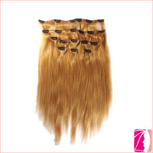 Rebecca Best Quality Remy Weave Clip in Hair Extension