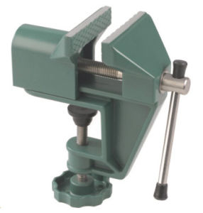 (JRJ022) Fixed Table Vice