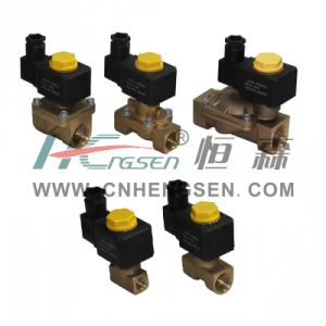 Professional OEM Manufacturer of Solenoid Valve (water, air, oil) pictures & photos