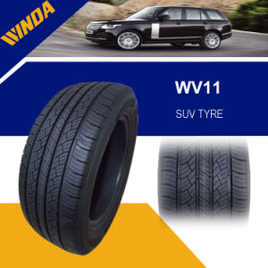 13``-18`` Car Tire, SUV Tire, PCR, UHP Passenger Tire